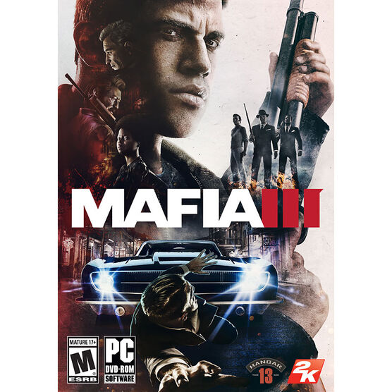 PC Mafia III
