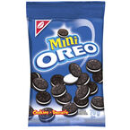 Christie Mini Oreo Cookies - 70g