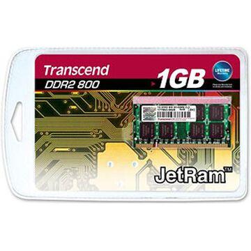 Transcend DDR2 800 1GB SO-D - JM800QSJ-1G