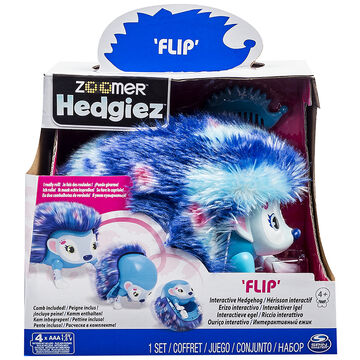 Zoomer Hedgiez - Assorted