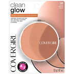 CoverGirl Clean Glow Bronzer – Spices