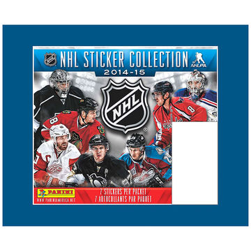 Panini 2014/15 NHL Sticker Collection