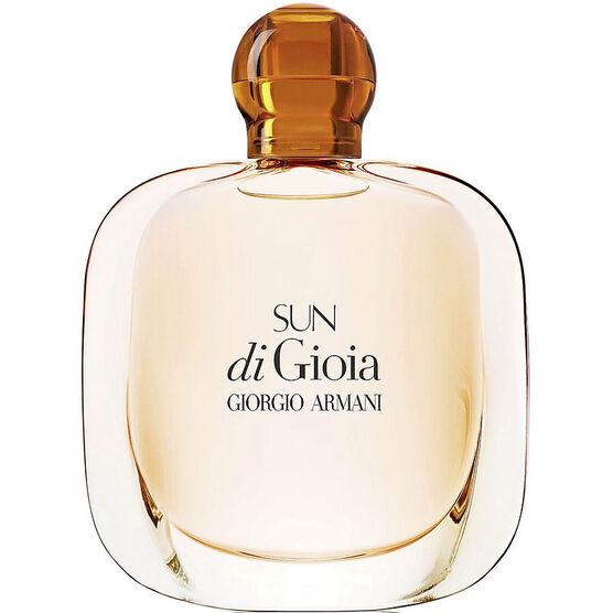 Giorgio Armani Sun di Gioia Eau de Parfum Spray - 50ml