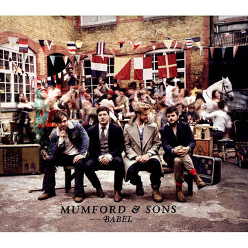 Mumford & Sons - Babel - Super Deluxe Edition - CD