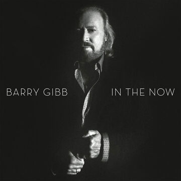 Barry Gibb - In The Now - CD