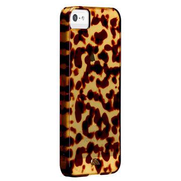 Casemate Tortoiseshell iPhone SE Case - Brown - CM022582