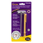 Taylor Instant Read 1.75-inch Dial Commercial Thermometer