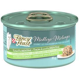 Fancy Feast Medley - Tuna Florentine - 85g