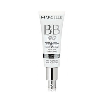 Marcelle BB Cream - Fair - 45ml