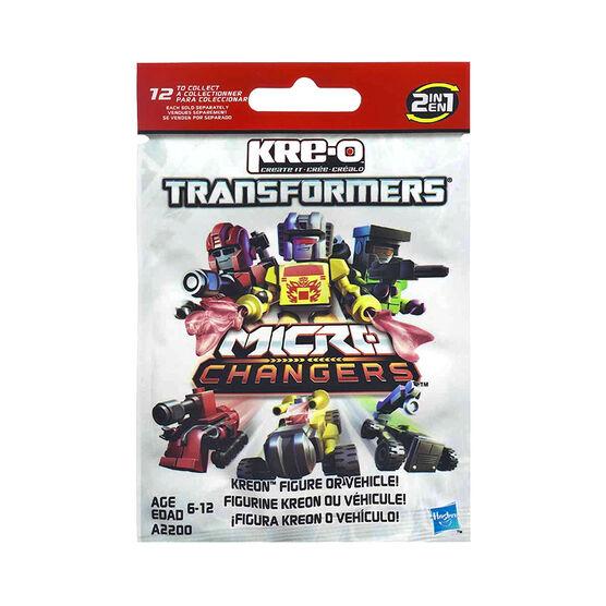 Kre-O Micro Transformers - Assorted