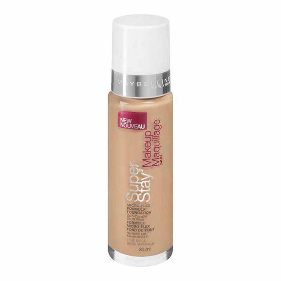 Maybelline SuperStay 24 Hour Makeup - True Beige