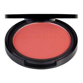 Makeup Revolution The Matte Blush