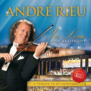 André Rieu - In Love With Maastricht - CD