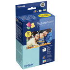 Epson PictureMate 200 Print Pack - Matte - T5845-M