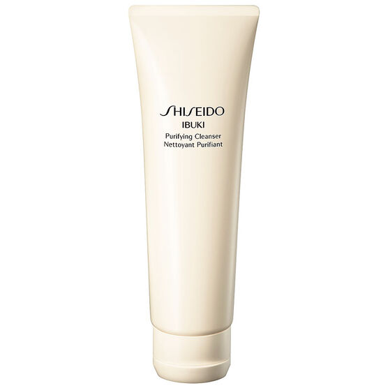 Shiseido Ibuki Purifying Cleanser - 125ml