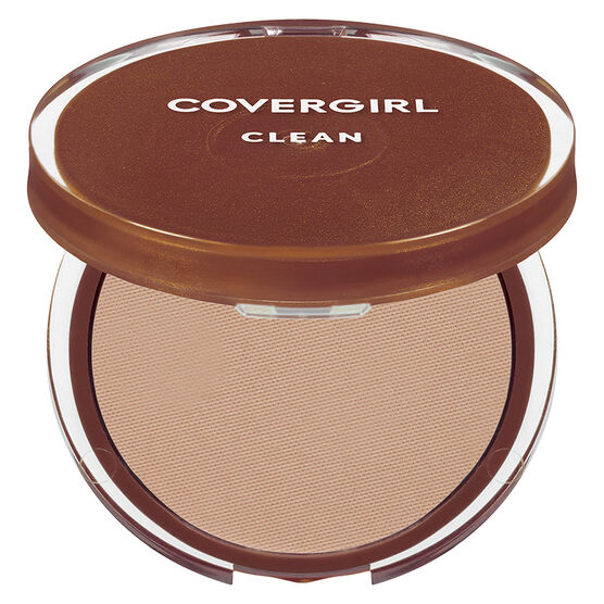 CoverGirl Clean Pressed Powder - Soft Honey