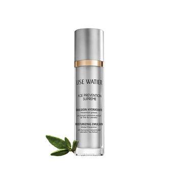 Lise Watier Age Prevention Supreme Moisturizing Emulsion - 50ml