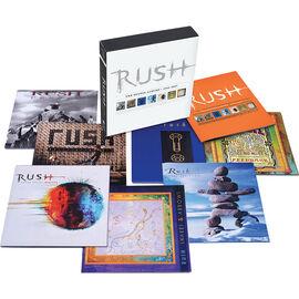 Rush - The Atlantic Studio Albums 1989-2007 - 7 CD
