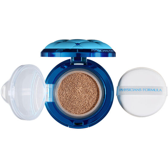Physicians Formula Mineral Wear Talc-Free All-in-1 ABC Cushion Foundation SPF 50 - Light