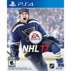 PS4 NHL 17