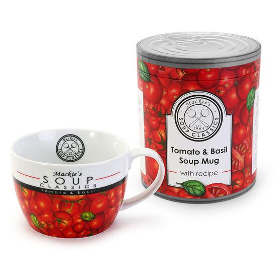 Bia Soup Mug - Tomato & Basil