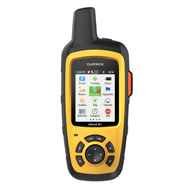 Garmin inReach SE+ Satellite Communicator - Yellow