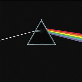 Pink Floyd - Dark Side Of The Moon - Vinyl