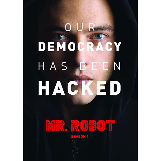 Mr. Robot: Season 1 - DVD