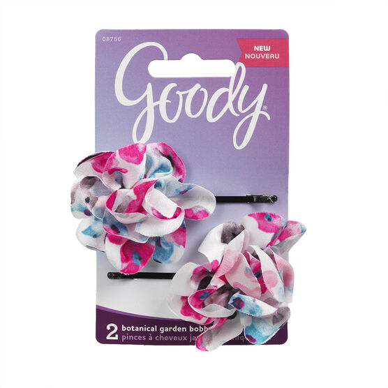 Goody Botanical Garden Bobby Pins - 8756