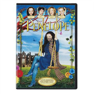 Penelope - DVD
