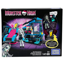 Mega Bloks - Monster High - Electrifying Room