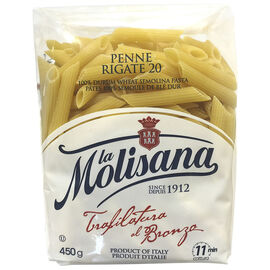 La Molisana Pasta - Penne Rigate - 450g