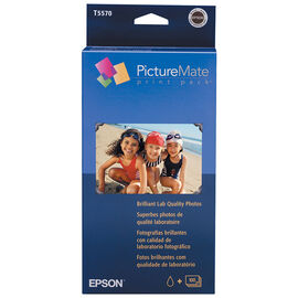 Epson PictureMate Print Pack - T5570