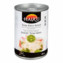 Haiku Tom Kha Soup - 398ml
