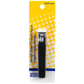 London Drugs Straight Edged Toenail Clipper