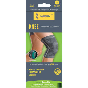 Synergy Knee Corrective Gel Support - Small