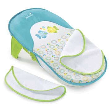Summer Bath Sling with Warming Wings