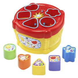VTech Sort and Play Drum