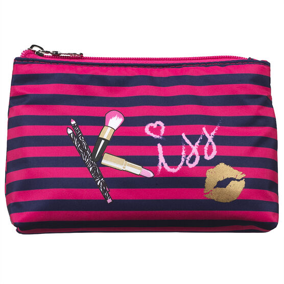 Modella Purse - Hyped Stripes - 65E2487EQLDC