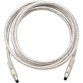 Certified Data IEEE 1394 Cable - 6 pin to 6 pin - 1.8 Meters (6 ft)