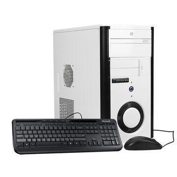 Certified Data AMD A8 7600 Desktop Computer