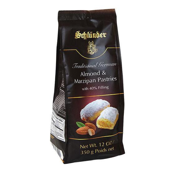 Schlunder Pastries -  Almond/Marzipan 350g