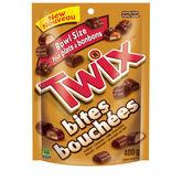 Twix Bites - 400g