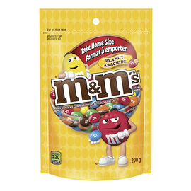 M&M's Peanut - 200g