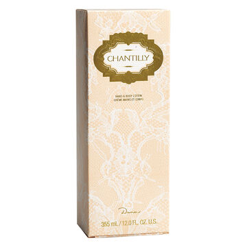 Chantilly Hand Lotion - 355ml