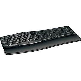 Microsoft Sculpt Comfort Keyboard - V4S-00002