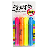 Sharpie Major Accent Highlighters - 4 pack