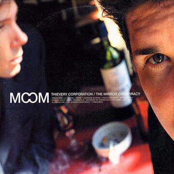 Thievery Corporation - The Mirror Conspiracy - Vinyl