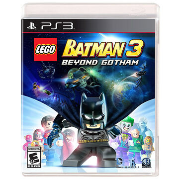 PS3 Lego: Batman 3 - Beyond Gotham