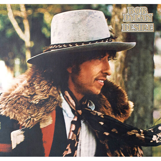 Bob Dylan - Desire (Remastered) - CD